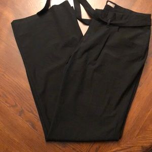 Old Navy Tie Waist Pants